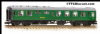 FARISH 374-108A BR Mk1 RMB Mini Buffet Car (SR) Green